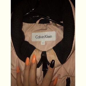 Calvin Klein winter vest